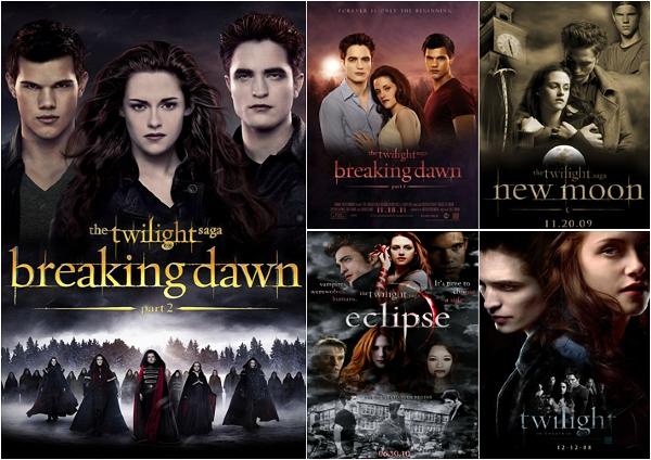 The Twilight Saga: New moon (2009) - | Adventure