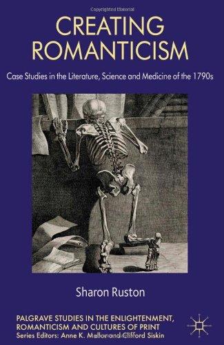 romanticism medical essay