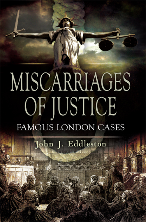 miscarriages of justice essay