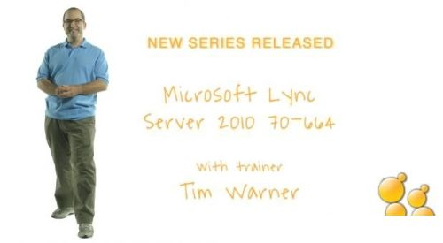 Download CBT Nuggets - Microsoft Lync Server 2010 70-664 2012