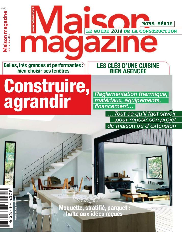 Download Maison Magazine Hors S Rie N 46 Le Guide 2014