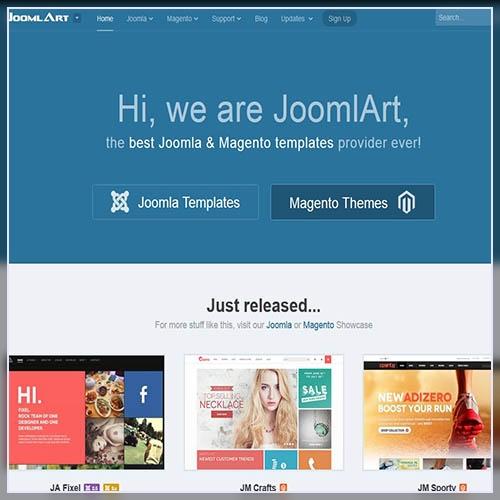 Ja lens joomla download for linux