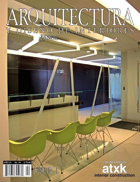 Download arquitectura y diseno de interiores n 94 2013 for Arquitectura y diseno interior