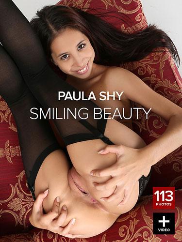 Видео paula shy