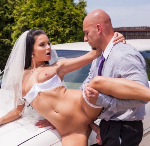 невеста и гости порно бесплатно фото