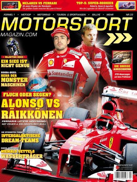 Download Motorsport Magazin No 33 2013 Softarchive