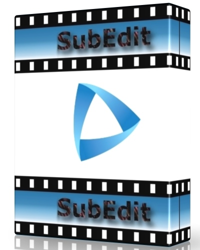 Subtitle Edit 3.5.3 + portable
