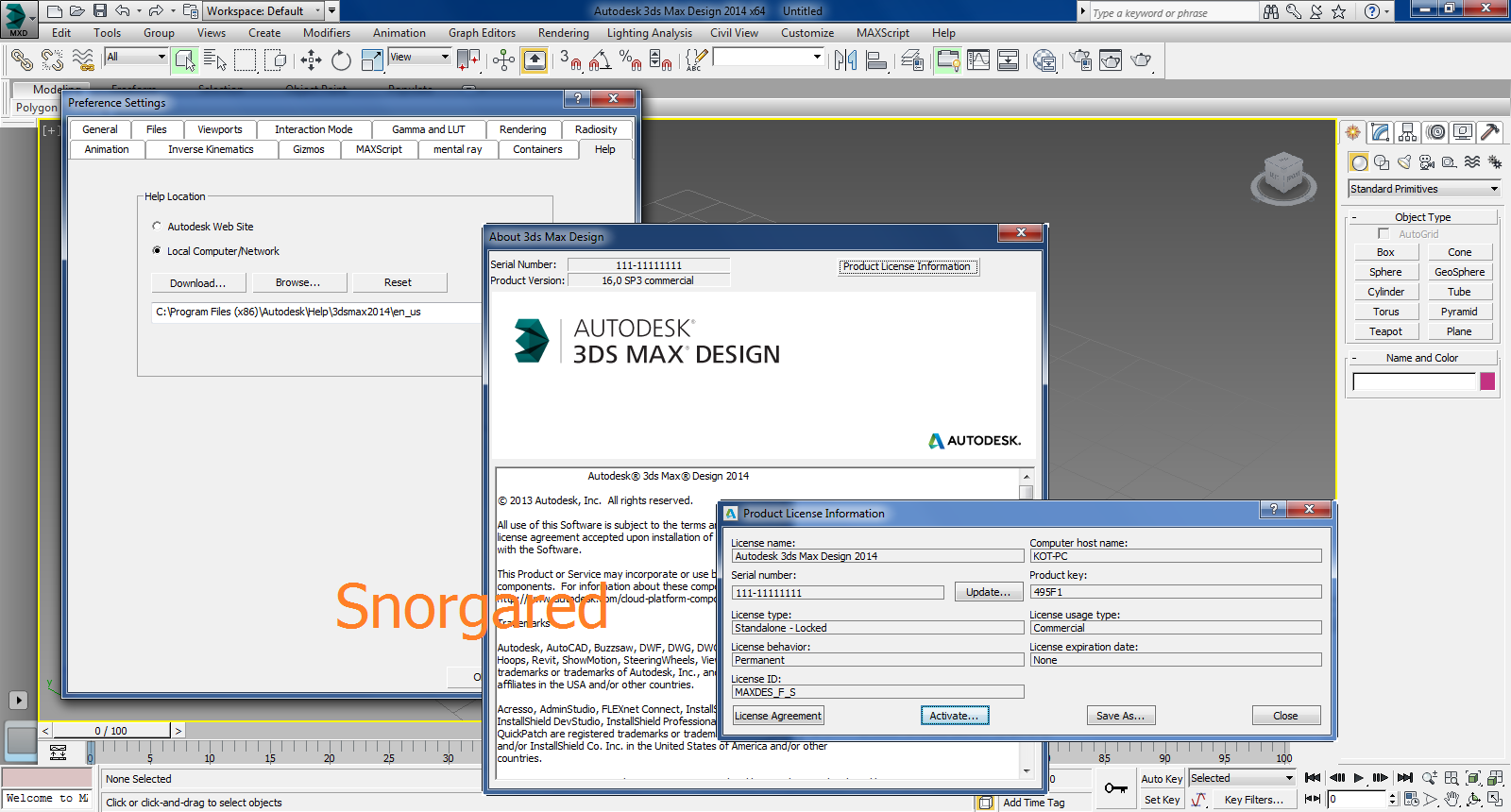 3ds max 8 free download with crack