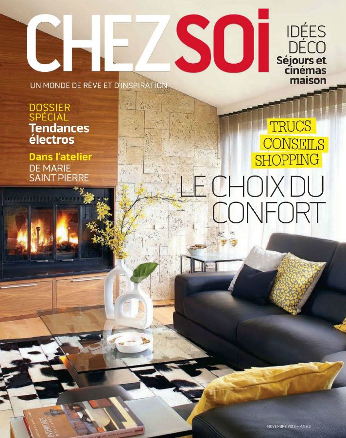 Download d coration chez soi novembre 2013 softarchive for Decoration chez soi