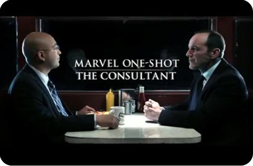 Marvel one-shots - wikipedia