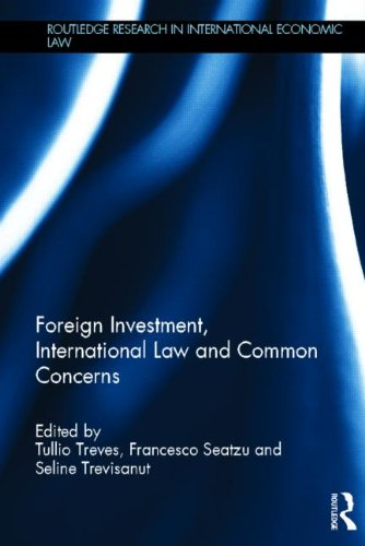 foreign direct investments european law appliance