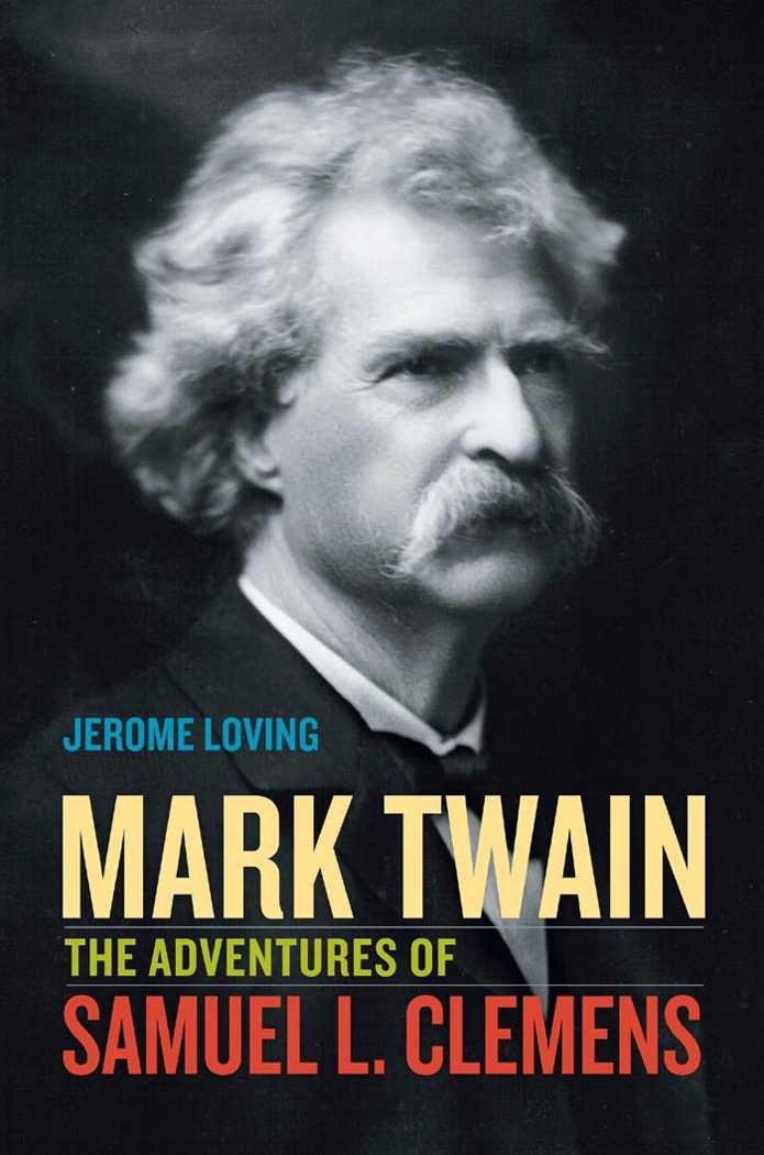 a biography of samuel clemens also known as mark twain an american author Mark twain: mark twain was a humorist, journalist, lecturer, and novelist who remains best known for his adventure stories of american boyhood.