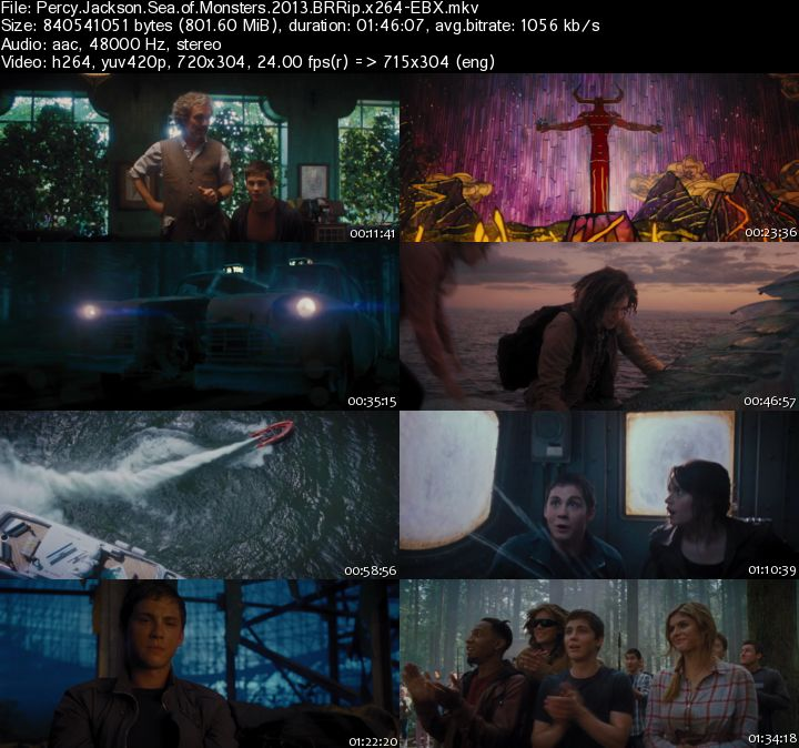 percy jackson sea of monsters dual audio hindi 720p download movie