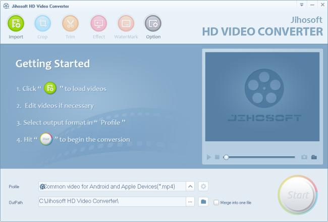 المستخدمين الفيديو JihoSoft Video & Video Converter 2018,2017 ExDL6ojcOaduqQ4sQ6pG