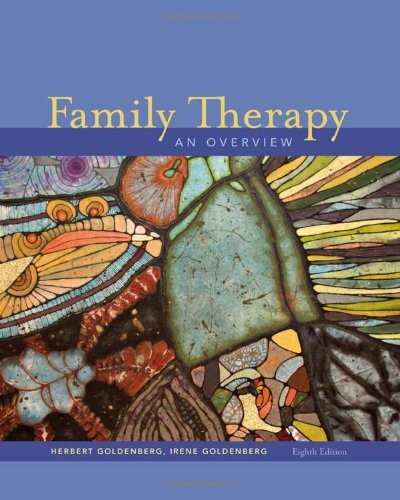 an overview of family therapy This video gives a 10 min overview of family systems therapy as well as an introduction to structural family therapy the vignette is a helpful way to under.