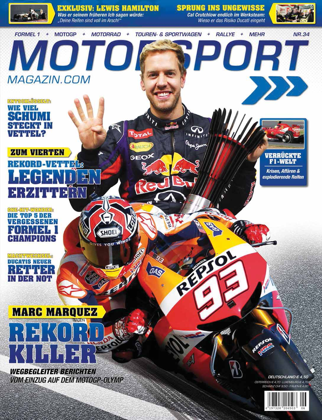 Download Motorsport Magazin No 34 Softarchive