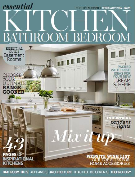 Download Essential Kitchen Bathroom Bedroom Magazine February 2014 Softarchive