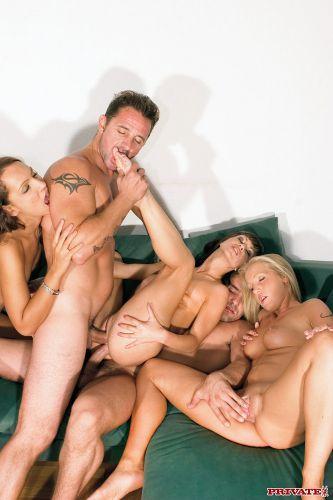 Фото актеров порно студии приват