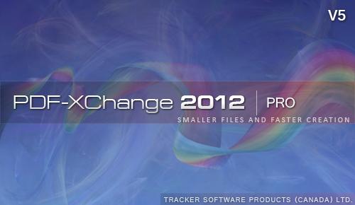 Tracker Pdf Xchange Pro