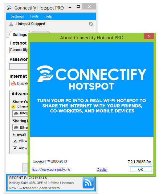 Download Connectify + Dispatch Pro 7.2.1.29658 - SoftArchive
